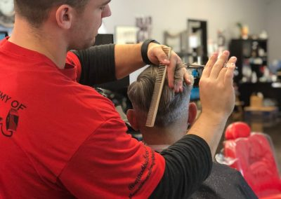 Master Academy of Barbering Gallery