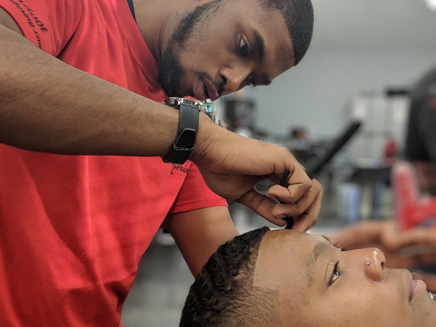 Why Choose Barber School Vs. Cosmetology